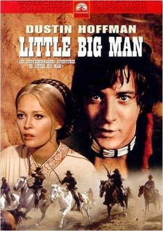 LITTLE BIG MAN - Film of the year 1970