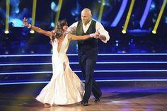 Randy Couture & Karina Smirnoff Dancing With the Stars Cha Cha Cha Video Season 19 Week 2 9/22/14 #DWTS  #RandyCouture