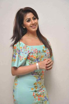 Nikki Galrani At Marakathamani Success Meet Gallery South Indian Actress Hot, Most Beautiful Indian Actress, Indian Girl Bikini, Indian Girls, Beauty Full Girl, Beauty Women, Indian Gowns Dresses, Pakistani Dresses, Bollywood Girls