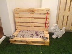 Cuccia Per Cani Eco Compatibile By Conlegno
