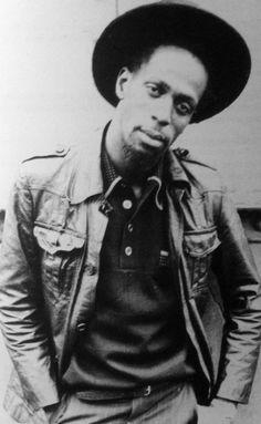 Reggae crooner GREGORY ISAACS...