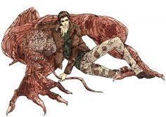 Resident Evil Damnation, Resident Evil Anime, Leon S Kennedy, Jill Valentine, Video Games, Lion Sculpture, Geek Stuff, Fan Art, Games