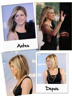 Hoje mesmo estava falando com Mariah sobre Jennifer Aniston. Assistimos um filme dela e ficamos passada como ela não cansa de ser linda. Que anti-idade é esse que ela usa que não fica velha nunca? …