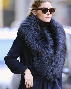 Olivia Palermo Fall Fashion