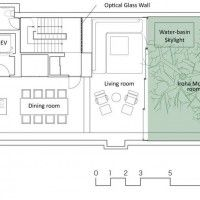 Optical Glass House By Hiroshi Nakamura U0026 NAP