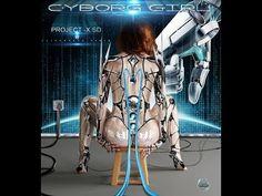 Tutorial Photoshop Cyborg Girl- PROJECT -X-.SD