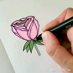 🌸🌸🌸 - The Effective Pictures We Offer You About diy kitchen A quality p - Bullet Journal Art, Bullet Journal Ideas Pages, Bullet Journal Inspiration, Pencil Art Drawings, Easy Drawings, Art Sketches, Creative Lettering, Hand Lettering, Chalk Pastel Art