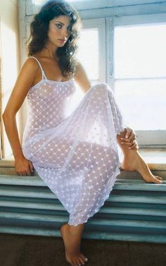 sheer+bras | Sheer Lingerie: How To Keep Your Modesty if That is a Problem