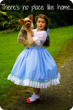 There's no place like home! #inspiration #quote #elladynae #costume #dorothy #wizardofoz #yellowbrickroad #toto #rubyslippers