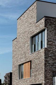 Project in de kijker: appartementsgebouw in Gent | Heylen Trading
