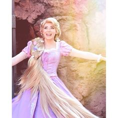 Rapunzel | Disneyland