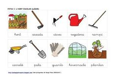 Publishing platform for digital magazines, interactive publications and online catalogs. Title: l'hort escolar (lletra de pal), Author: eduardo connolly, Length: 9 pages, Published: Helpful Hints, Activities, Learning, Books, Google, Murcia, Binder, Green, Tips