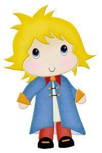 Kit de festa O Pequeno Príncipe:
