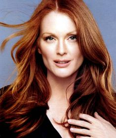 El blog de las series americanas:Julianne Moore (Nancy en 30 Rock)