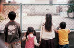 Dare mo shiranai (Nobody Knows) (2004) - Hirokazu Koreeda