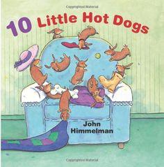 10 Little Hot Dogs by John Himmelman http://smile.amazon.com/dp/1477810757/ref=cm_sw_r_pi_dp_z3SHvb1Y935CM