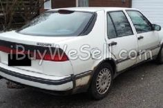 Saab 9000 CSE -   Kom och hämta!  Går bra, ABS fungerar ej.  To check the price/Contact the seller click the picture. For more cars visit http://www.ibuywesell.com/en_SE/category/Cars/427/ #cars #usedcars #VWGOLF #buyusedcar
