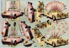 carterie, pergamano et tableaux 3D - Page 652