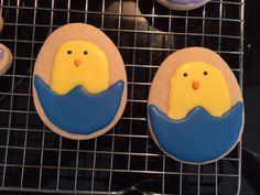 Easter Chicks- Butterella's