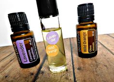 6 Essential Oil Rollerball Blends For Baby That Every Mom Needs - Anchored Mommy Teething Baby Essential Oils, Essential Oils For Pregnancy, Essential Oils For Massage, Essential Oils For Babies, Vetiver Essential Oil, Homemade Essential Oils, Clary Sage Essential Oil, Grapefruit Essential Oil, Essential Oil Perfume