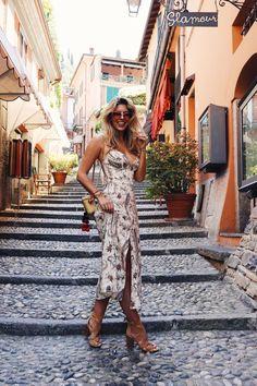 ITALIAN ROAD TRIP | Natasha Oakley Blog