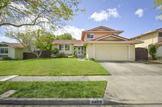 SOLD! 3409 Ellen Way, Napa - Reduced to $683,500 - 4 Bedrooms/3 Baths - 2,134 SF - Built in 1981. Lovely Browns Valley Tri-Level Situated on Great Cul-De-Sac Location! Close to parks, Browns Valley Elementary and Browns Valley Market/Shopping Center.