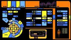 iPhone Star Trek LCARS Tones