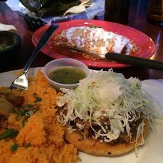 Check Out Bone Garden Cantina in Atlanta, GA as seen on Food Paradise and featured on TVFoodMaps. Known for Their tacos are a sensation, especially the signature Carne Adobo with grilled steak marinated in guajillo chile, crushed red pepper and garlic, all topped with cilantro and onion.
