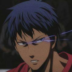 Aomine Kuroko, Kise Ryouta, Kuroko No Basket Characters, Anime Characters, Anime Chibi, Manga Anime, Angel Manga, Ken Kaneki Tokyo Ghoul, Human Anatomy Art