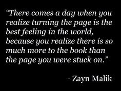 For all of the #directioners out there. A great piece of #motivation from #zaynmalik