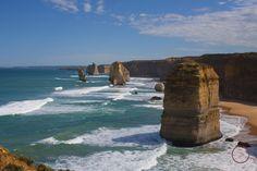 Melbourne. Twelves apostles