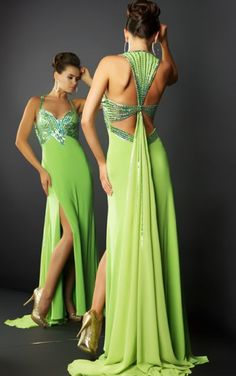 Prom dress long mermaid 4america