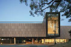 MMCA: Museu de Arte Moderna e Contemporânea,© Jongoh Kim
