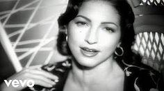 Gloria Estefan - Con Los Años Que Me Quedan (musica y letra) - YouTube