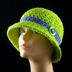 Вязаные шапки. Схемы вязания крючком. Модные мужские и женские шапки. - страница 11 | для себя и на заказ | Постила