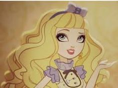 ever after high blondie - Pesquisa Google