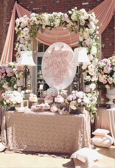 2885 Best Sweets Treat Table Displys Images Wedding Ideas