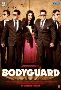 """Bodyguard"" (2011).  (Kareena Kapoor, Salman Khan) Great movie!!!"