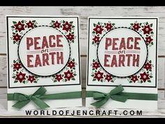 Carols of Christmas Card 4 - YouTube