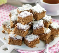 Glutenfria kärleksmums Gluten Free Baking, Gluten Free Recipes, Raw Food Recipes, Baking Recipes, Candy Cookies, Foods With Gluten, Something Sweet, No Bake Cake, Yummy Treats