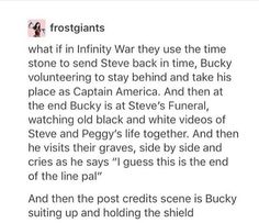 I WAS NOT MENTALLY PREPARED TO READ THIS
