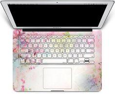 macbook keyboard decal sticker keyboard cover by MixedDecal