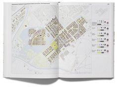 Joost Grootens - Vinex Atlas