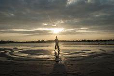 Lake Gnangara Western Australia Reflection Photography, Amazing Pics, Western Australia, Make Me Smile, Sunset, Outdoor, Creative, Outdoors, Sunsets