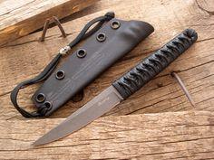 Kwaiken Classic – Burnley Knives