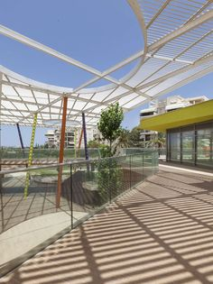 Green School, Sustainable Architecture, School Design