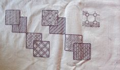 Unblackwork WIP by daisywreath on Flickr.