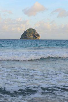 Le Diamant, Martinique