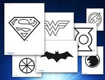 Themed Printables: The Flash | DC Comics