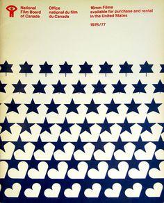 NFB Film Catalogue 76/77